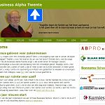 BusinessAlpha Twente