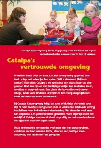 Catalpa Kinderopvang