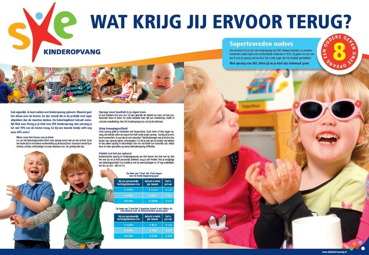 SKE advertorial 2013