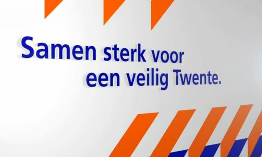 Politie Twente