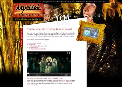 Mystiek Theater