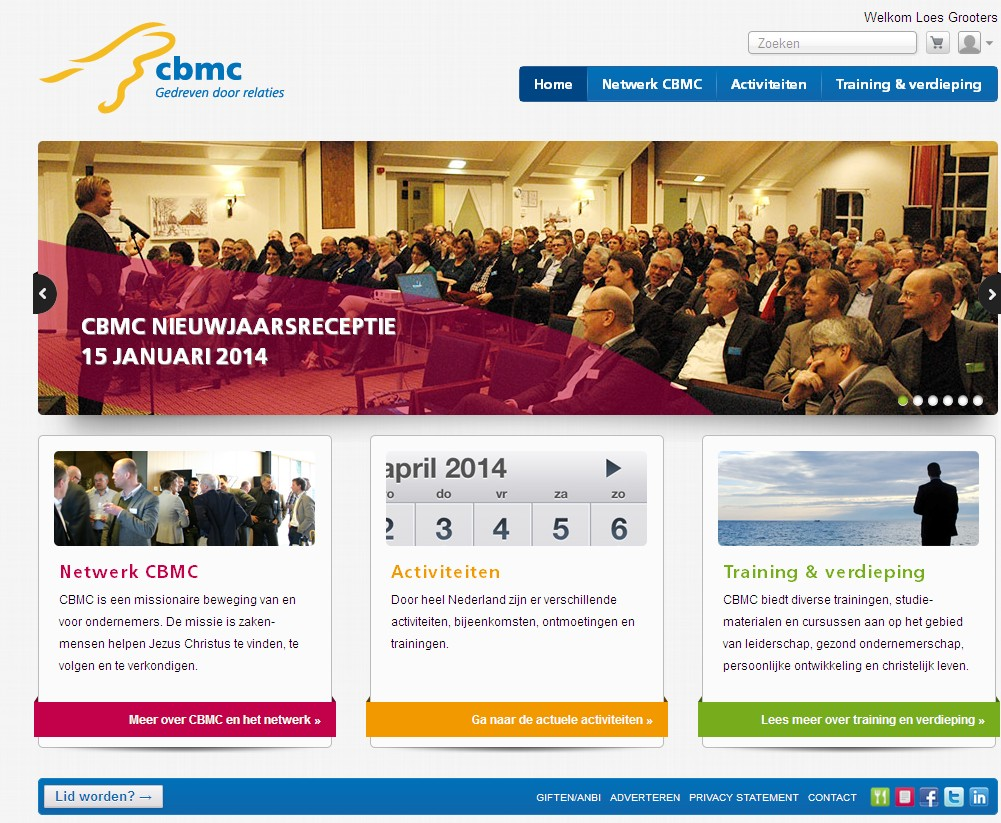 CBMC Nederland