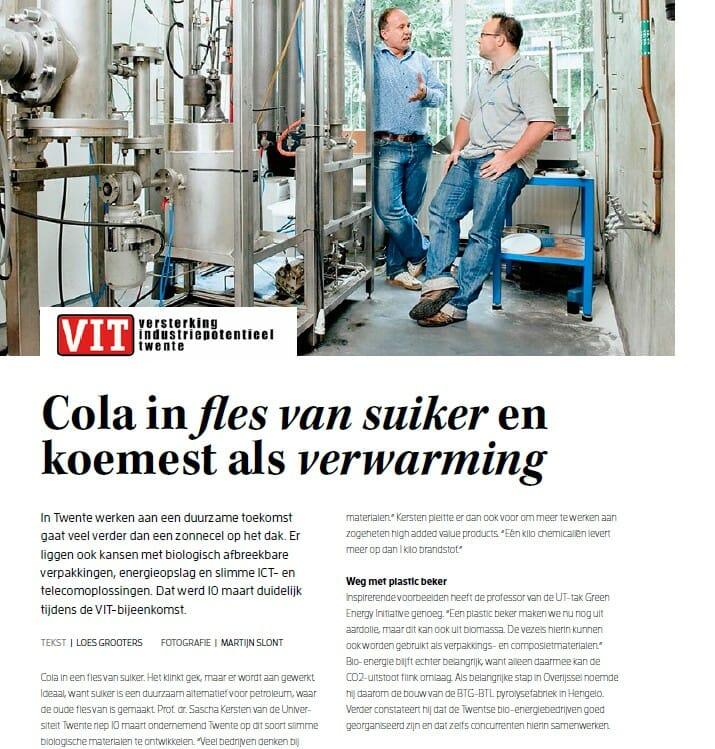 Twentevisie/IKT/VIT
