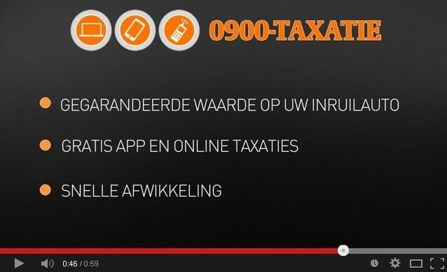 0900-Taxatie