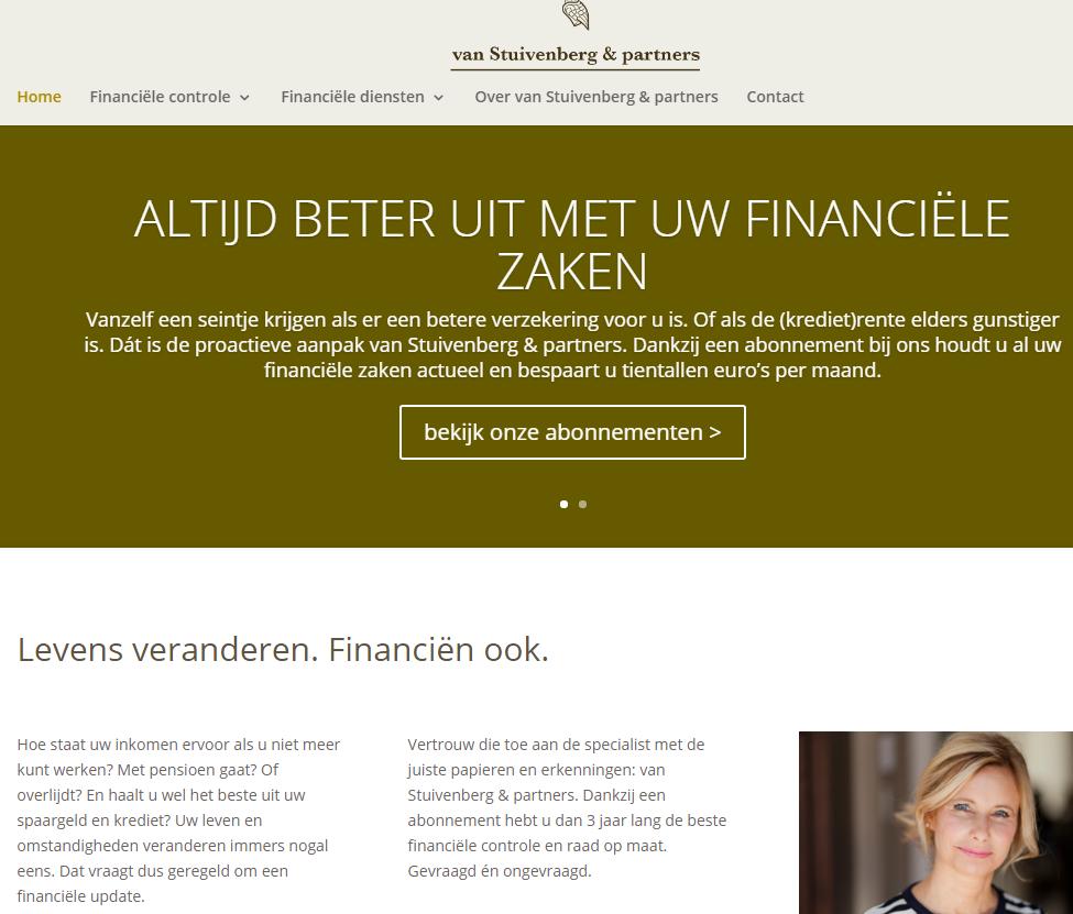 van Stuivenberg & partners