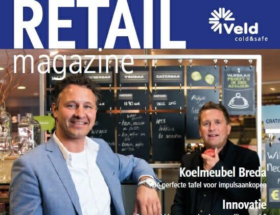 Veld Koeltechniek magazine '16