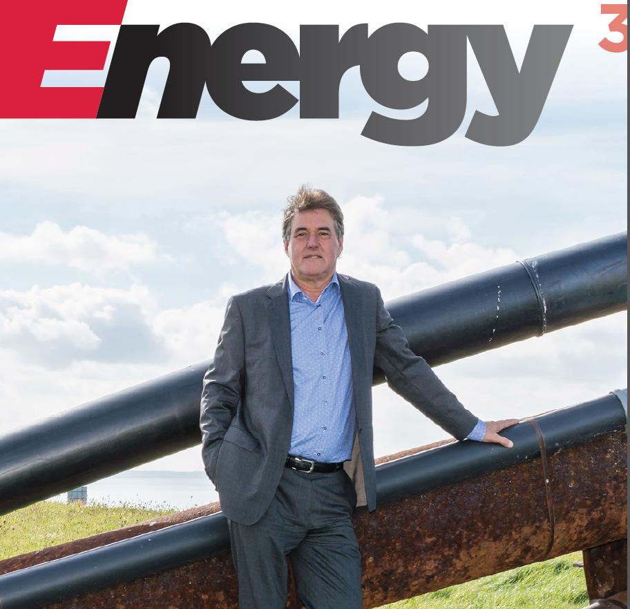 Energy magazine '16