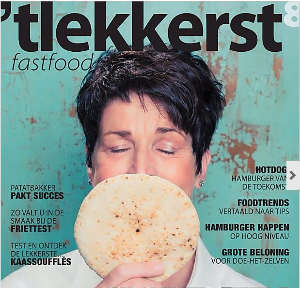 Horesca snackmagazine '17