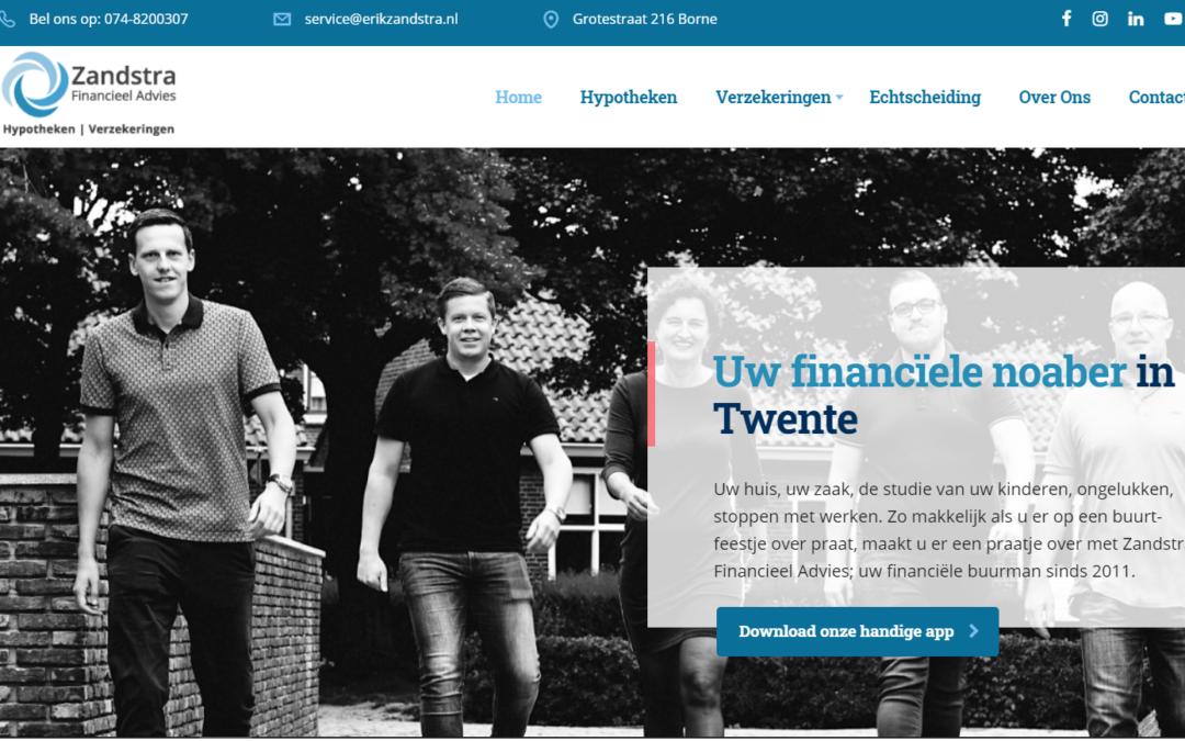 Erik Zandstra Financieel Advies