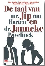 De Taal van Mr Jip van Harten en Dr Janneke Bavelinck